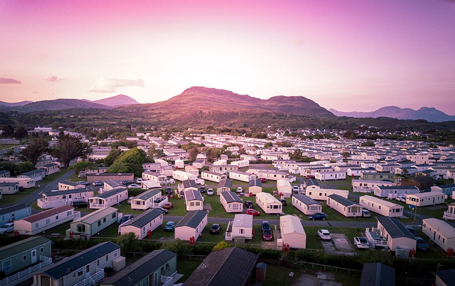What Are Manufactured Home Communities?
